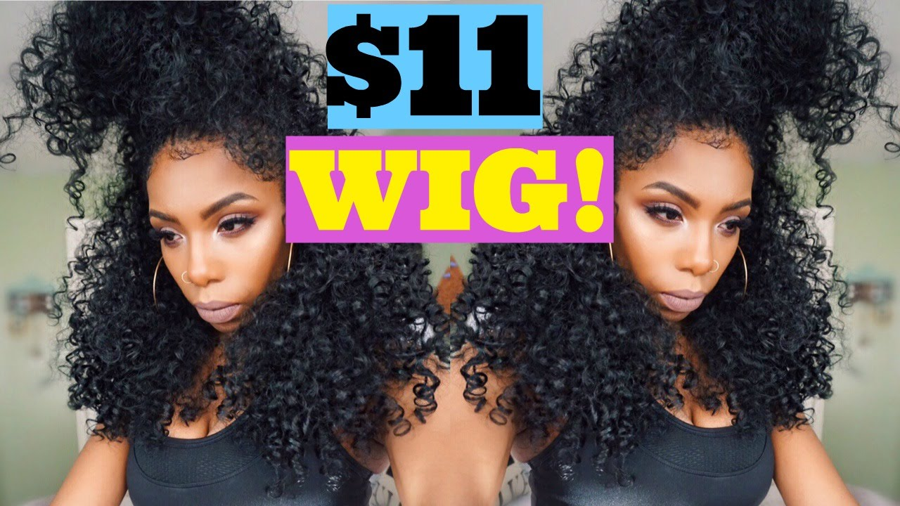 11 Wig Dominican Curly